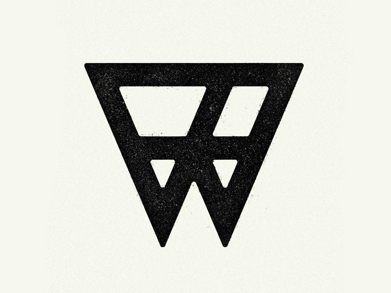 W logo copy