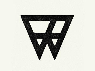 Studio Warburton monogram studio logo