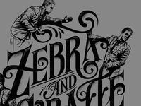 Zebra & Giraffe 4