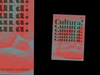 Quadricultura / Campaign Poster