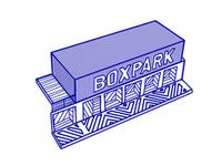 Boxpark Shoreditch #1
