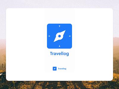 Travellog - Product Design travel app travel trip rajinikanth booking conversation mobile app design mobile ui animation illustration icon graphic design brand designer logo ux ui design