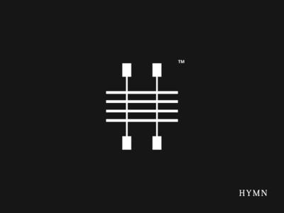 Hymn - Branding