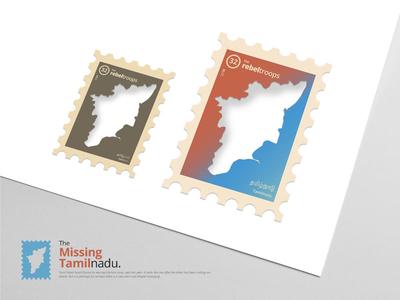 The Missing Tamilnadu.
