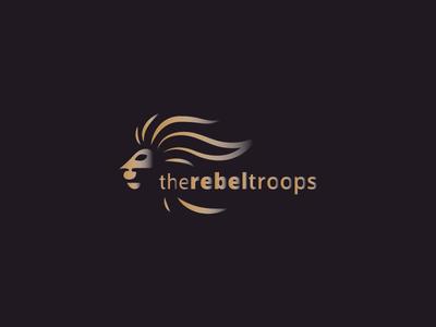 therebeltroops - Branding