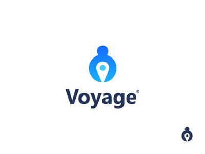 Voyage - Branding