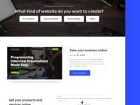 Find a web designer