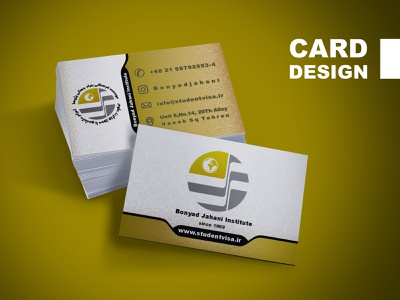 Card Design طراحی کارت logo ui calender graphic logotype poster illustration design طراحی گرافیک graphic design