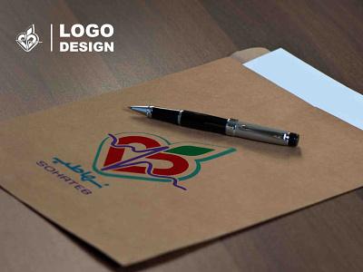 طراحی لوگو ، لوگو تایپ ، تایپوگرافی Logo design, logo typing ui illustration design calender logotype poster logo graphic graphic design طراحی گرافیک