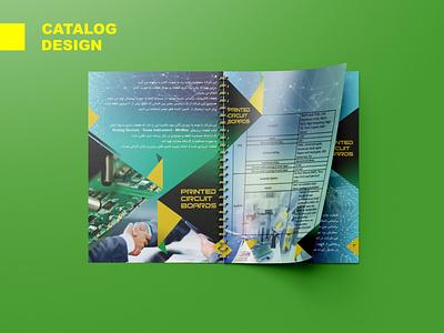 Catalog Design طراحی کاتالوگ ui illustration design logo calender poster graphic logotype graphic design طراحی گرافیک