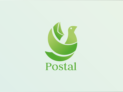 Post office logodlc logo dailylogo dailylogochallenge