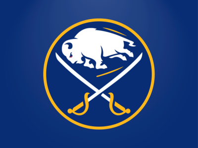 Sabres Logo Rebound