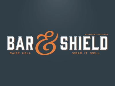 Bar & Shield