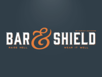 Bar & Shield