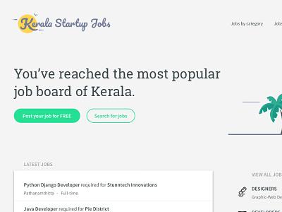Kerala Startup Jobs jobs startup kerala