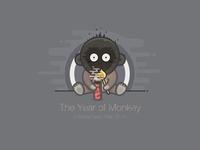 MonkeyⅡ