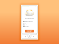 Barista To-Do App