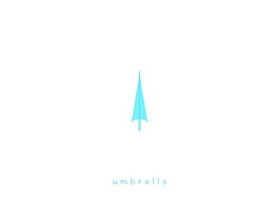 🌬 umbrella loading animate 3d motion