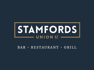 Stamfords Initial Brand