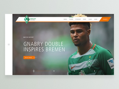 SV Werder Bremen Concept