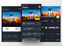 Steam - Game Social Platform