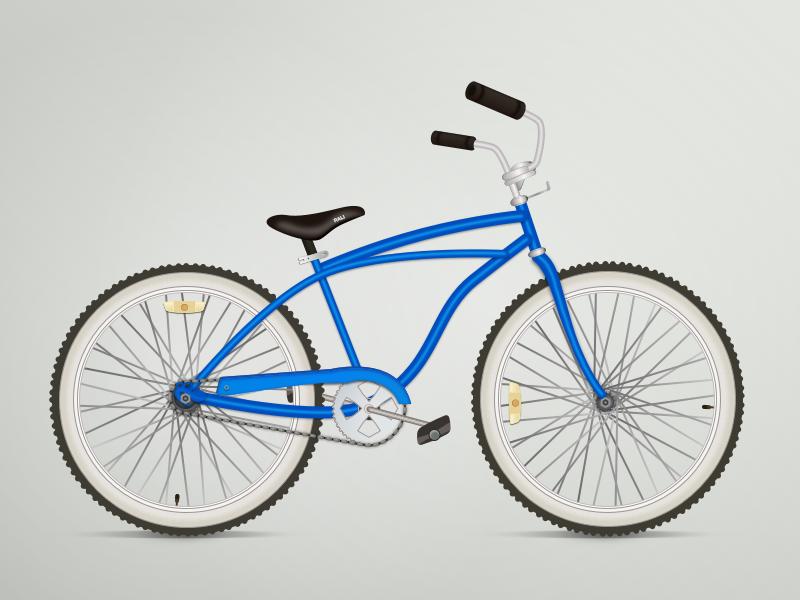 Bike In Sketch bicycle bike hipster sketch sketchapp vector download bohemian