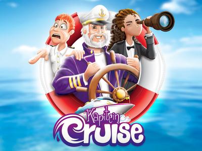 Captaincruise