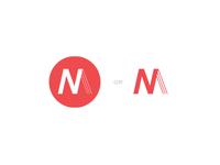 NA Monogram