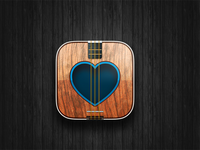 Icon Balalaika app