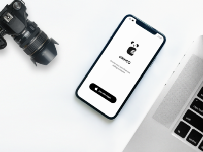 Creating Contents App Inspiration