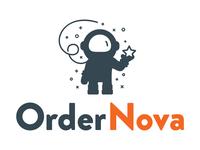 OrderNova // Logo