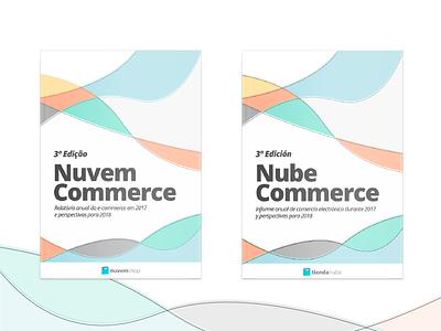 Nuvem Shop / Tienda Nube Annual report saas latam ecommerce report