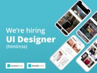 We're hiring 🤓