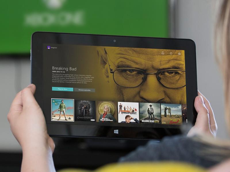 Xbox Originals Homescreen xbox microsoft homescreen windows app movie tv show