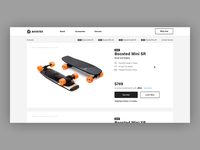 Boosted Boards Page Transition