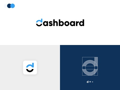 Banking Web App Logo Concept typography dashboard banking bank app combination mark combination logo london identitydesign identity design logo branding