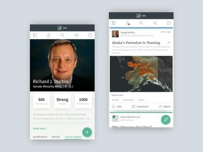 User Profile & Social Feed Design clear clean web design feed design feed ux ui ux design ui design