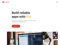 Elm  tech page