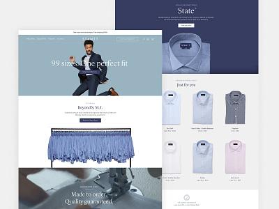 Stantt Website Design website concept stantt ux design website design layout design layout typography ux design ecommerce ui website