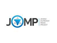 Jewish Outreach Media Project Logo Design
