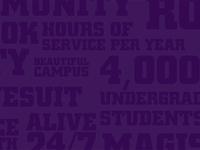 The University of Scranton Cover Photo