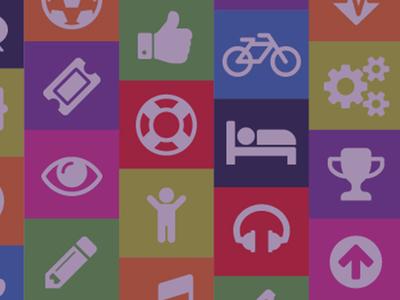 Involvement Background bored involvement