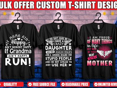 do create the custom typography  vector graphics tshirt 02 illustrator minimal tshirt illustration typography graphic design