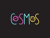 Cosmos #2.