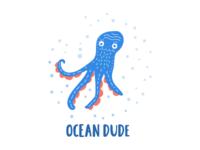ocean dude