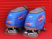 Reg&Limpa Scrubbers