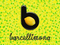 Barcellimona Logo