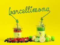 Barcellimona Cups