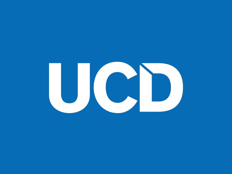 UCD Studios Logo logo branding graphic design identity logo design