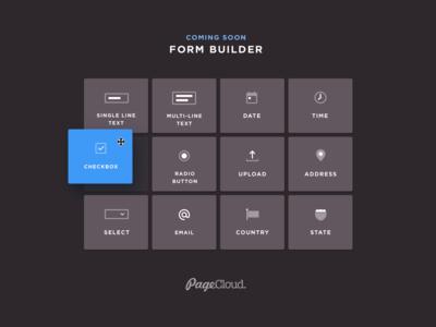PageCloud Form Builder